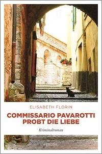 Commisario Pavarotti probt die Liebe, Elisabeth Florin