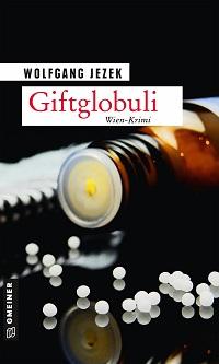 Giftglobuli, Wolfgang Jezek