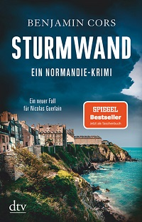 Sturmwand, Benjamin Cors
