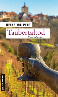 Taubertaltod, Heike Wolpert