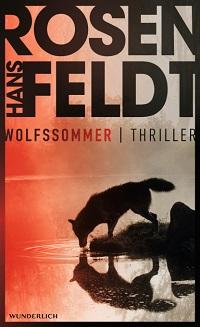 Wolfssommer, Hans Rosenfeldt
