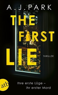 The First Lie, A.J. Park