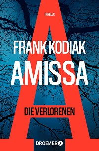 Die Verlorenen, Frank Kodiak