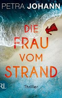 Die Frau vom Strand, Petra Johann