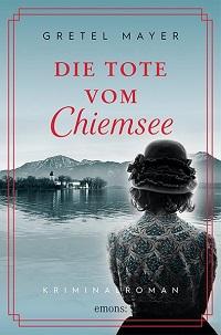 Die Tote vom Chiemsee, Gretel Mayer