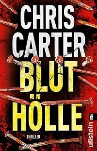 Bluthölle, Chris Carter