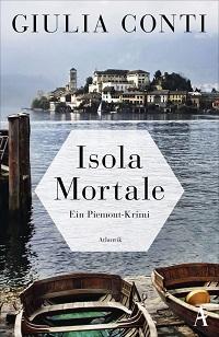 Isola Mortale, Giulia Conti