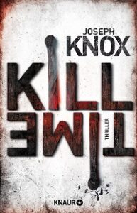 Kill Time, Joseph Fox