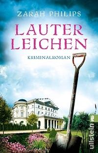 Lauter Leichen, Zarah Philips