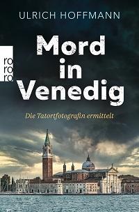 Mord in Venedig, Ulrich Hoffmann