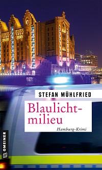 Blaulichtmilieu, Stefan Mühlfried