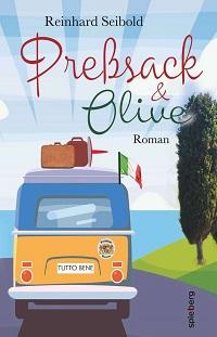 Presssack und Olive, Reinhard Seibold