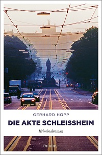 Die Akte Schleissheim, Gerhard Hopp