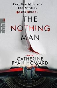 The Nothing Man, Catherine Ryan Howard