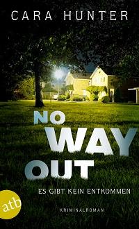 No Way Out, Cara Hunter