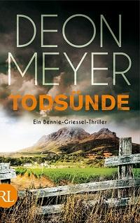 Todsünde, Deon Meyer
