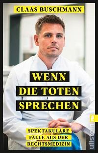 Wenn die Toten sprechen, Claas Buschmann